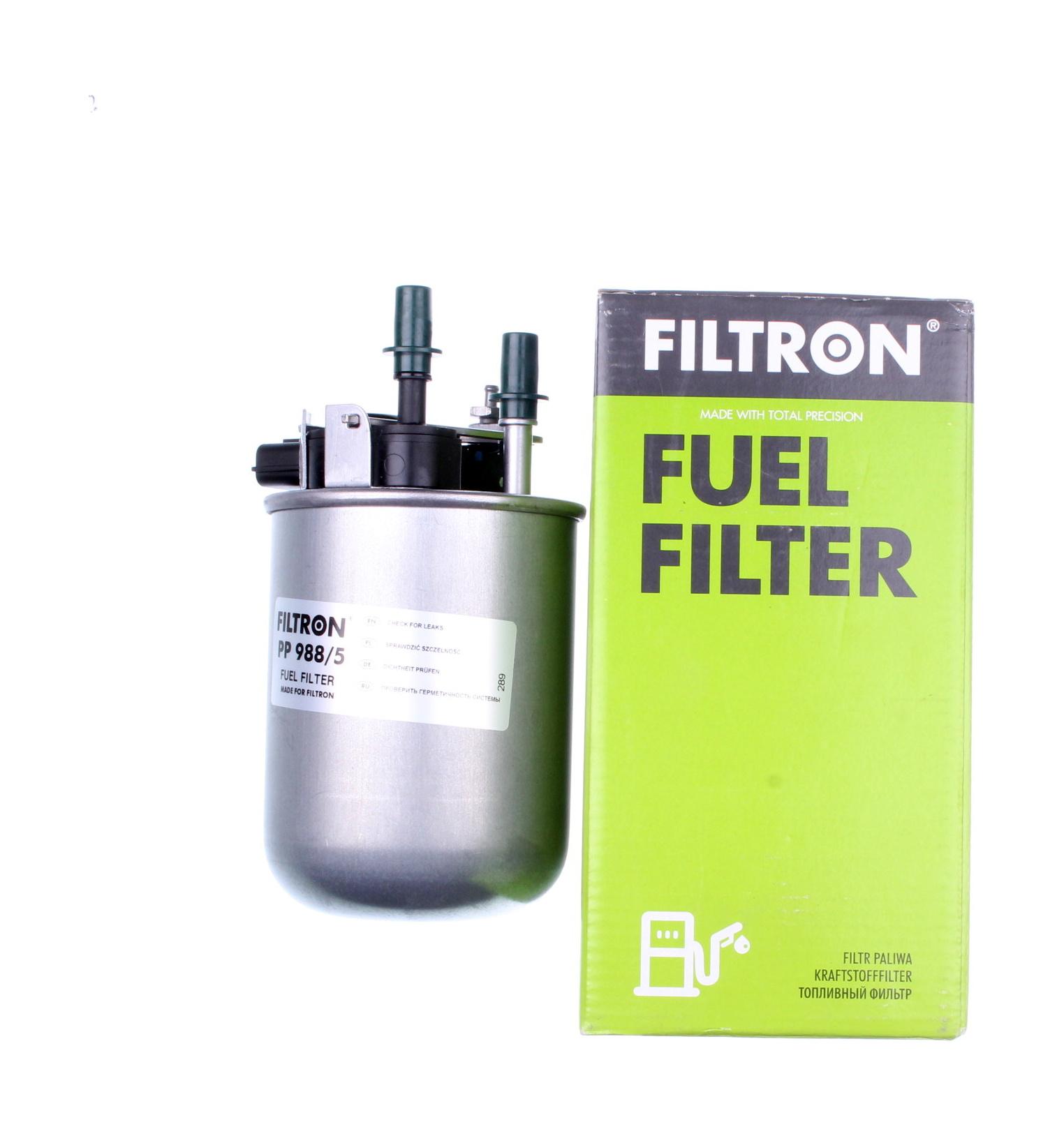 Filtr Paliwa