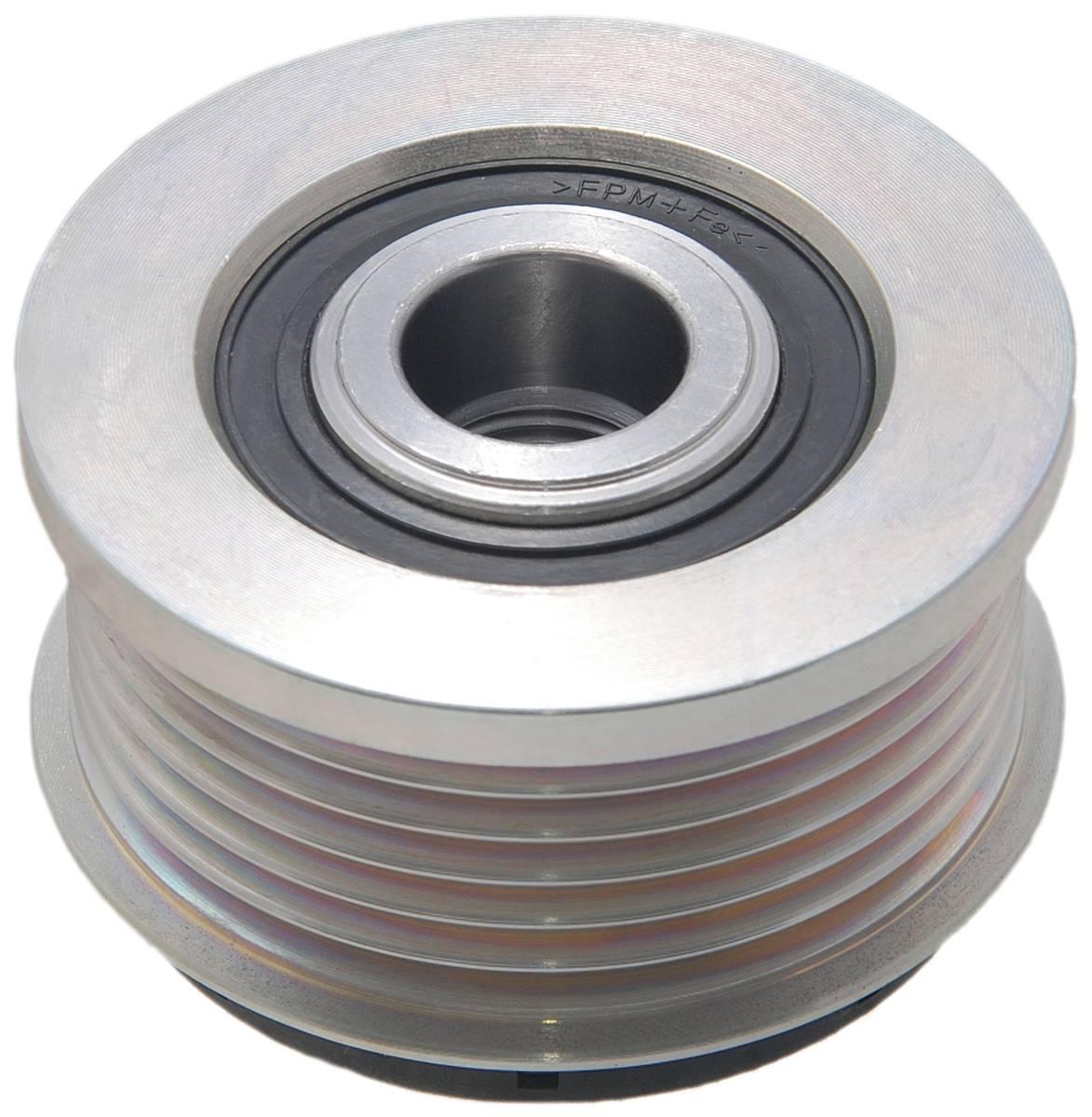 FORD TRANSIT [TT9]  Koło pasowe alternatora